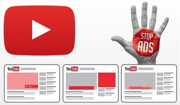 Cep Telefonu ve Bilgisayarda YouTube Videolarda Çıkan Reklamlar Nasıl Engellenir