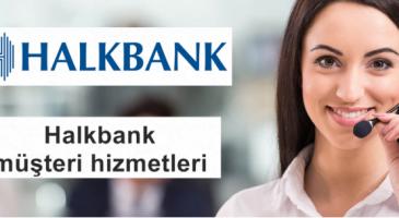 Halkbank Müşteri Hizmetleri Hızlı Bağlanma
