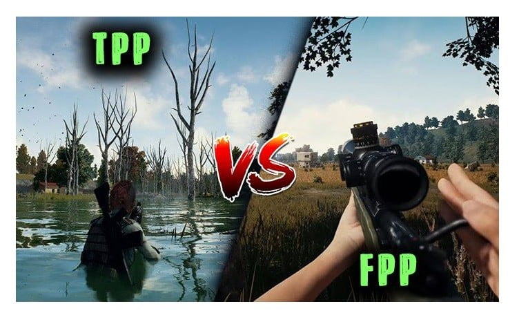 FPP ve TPP