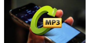 Ses Dosyaları MP3'e Nasıl Çevrilir