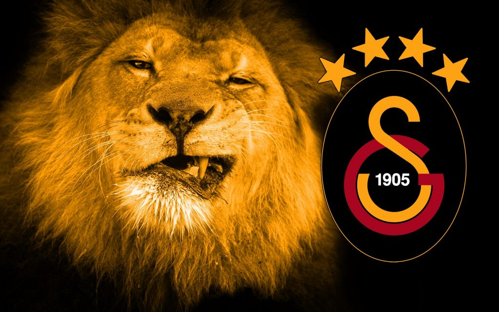 Galatasaray GS Duvar Kağıtları Full HD