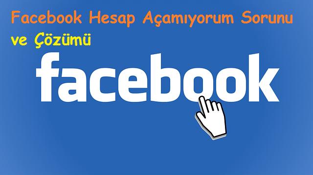 Facebook Hesap Açamıyorum Sorunu ve ÇözümüFacebook Hesap Açamıyorum Sorunu ve ÇözümüFacebook Hesap Açamıyorum Sorunu ve ÇözümüFacebook Hesap Açamıyorum Sorunu ve Çözümüv