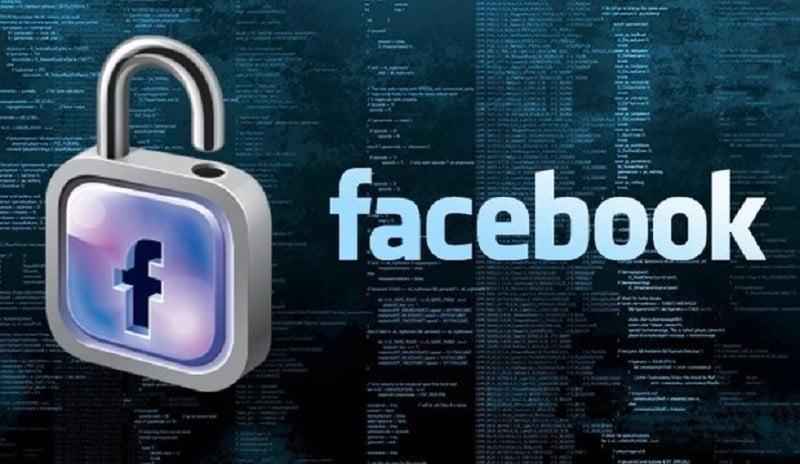 facebook şifremi unuttum