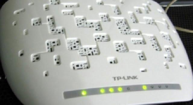 Modem internet ışığı yanmıyor