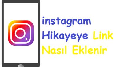 instagram Hikayeye Link Nasıl Eklenir