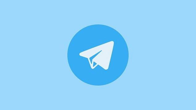Telegram son görülme yakınlarda ne demektir?