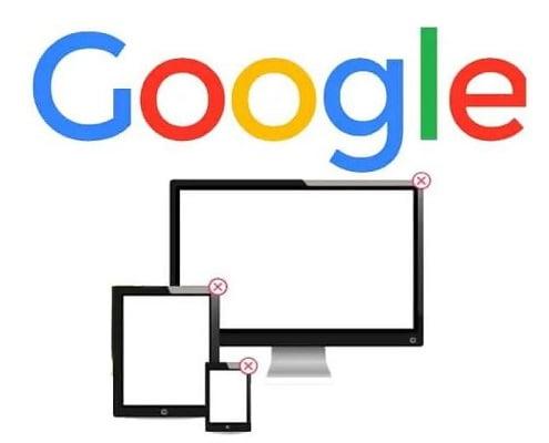 Google hesabından çıkış nasıl yapılır
