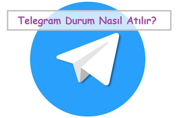 telegram durum