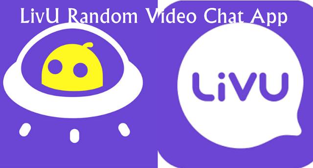 livu random chat