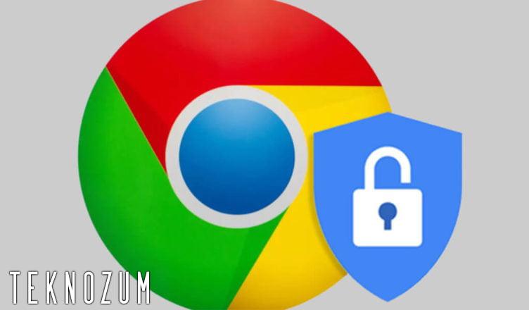 Chrome Şifreleri İçe Aktarma