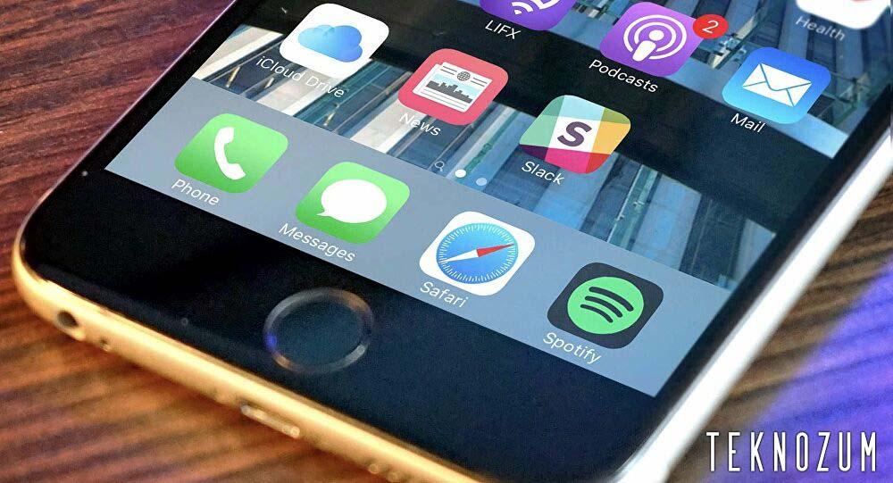 İphone: Safari Çerez Silme İşlemi Nasıl Sağlanır?