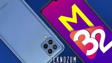 Samsung Galaxy M32 Teknik Özellikleri ve Fiyatı