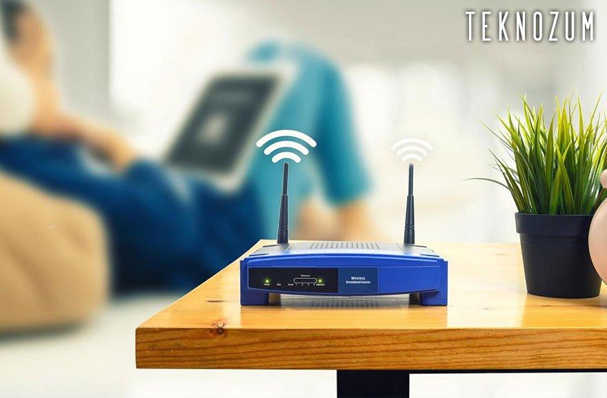 modem wifi sifresi ogrenme