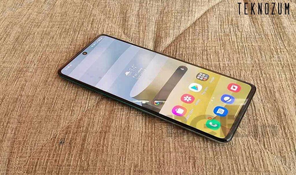 Samsung Galaxy F22 Fiyatı