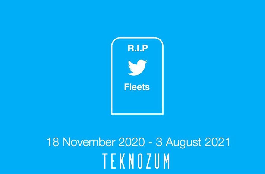 Twitter Fleets Nedir?