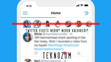 Twitter Fleets Nedir? Neden Kaldırıldı?