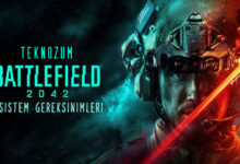 Battlefield 2042 Sistem Gereksinimleri