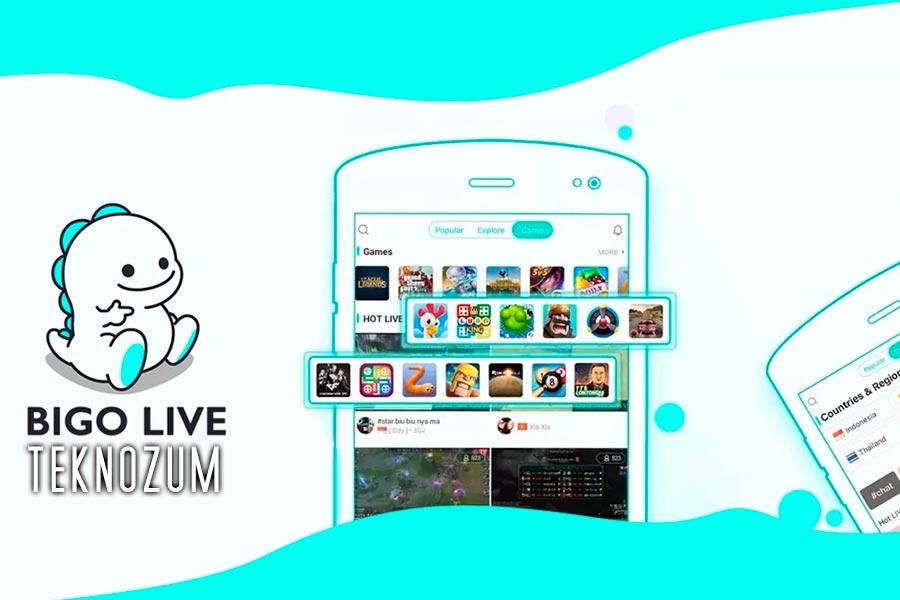 Bigo Live Hangi Platformlarda Kullanılabilir?
