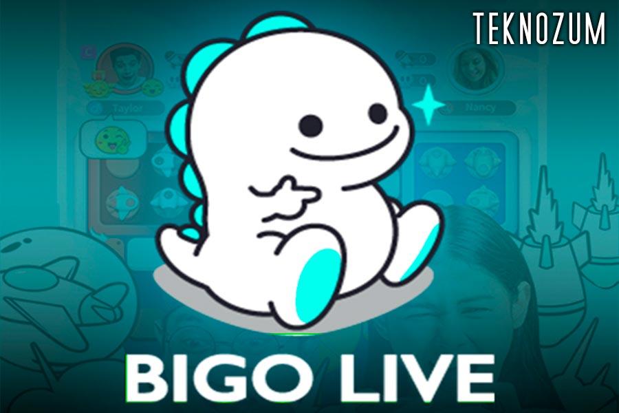 Bigo Live Hesap Silme ve Dondurma