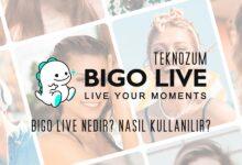 Bigo Live Nedir? Nasıl Kullanılır?