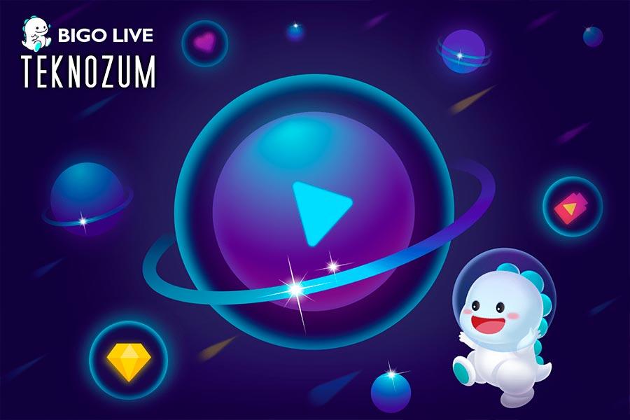 Bigo Live Platformu