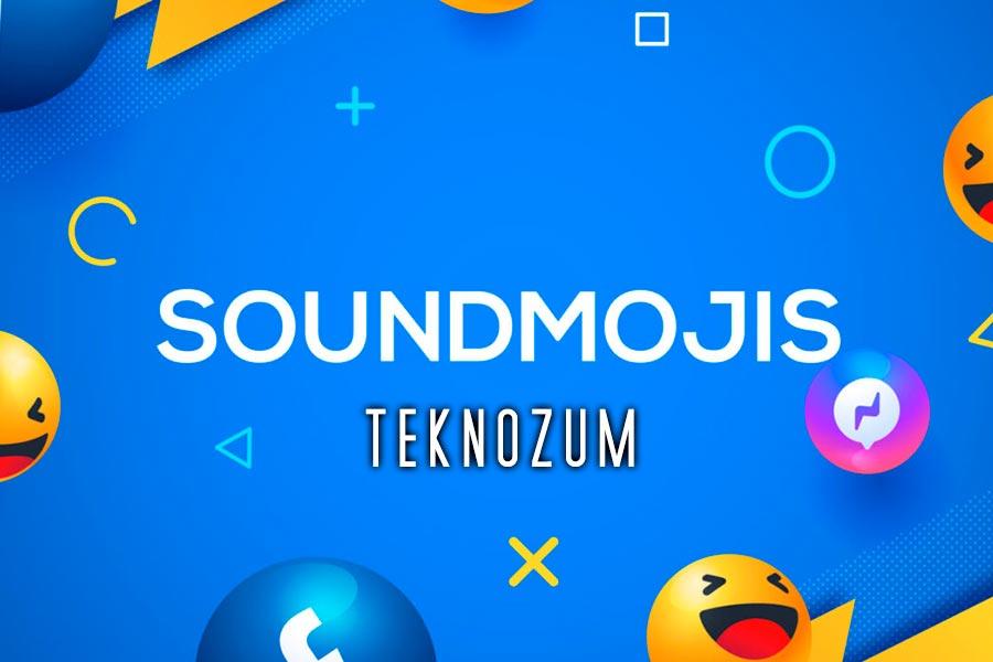 Messenger Sesli Emoji Nasıl Gönderilir?