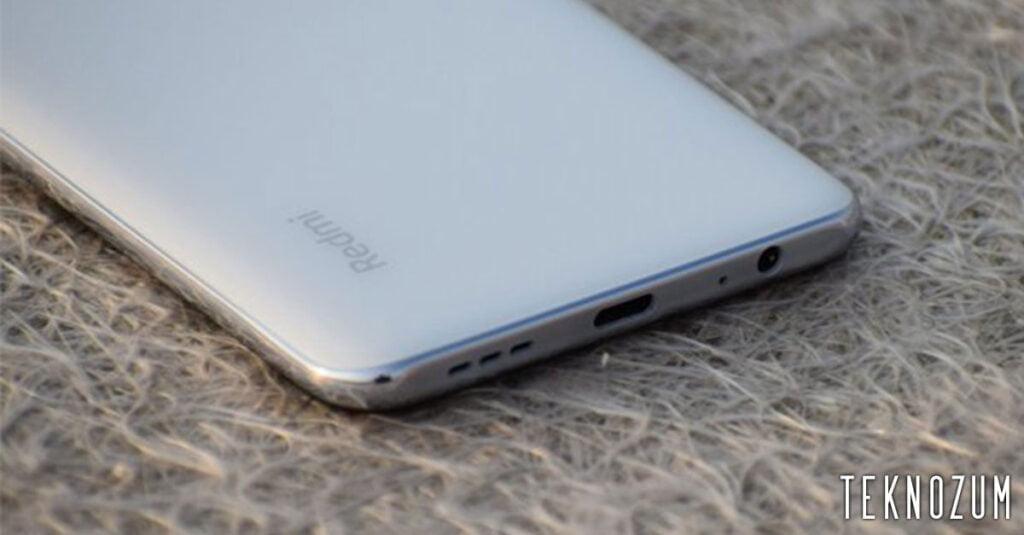 Redmi Note 10 Batarya Özellikleri